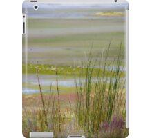 Salt Lake Prairie Grass iPad Case/Skin