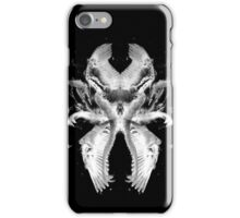 Gotham 12 iPhone Case/Skin