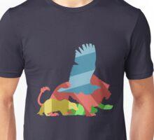 Hogwarts Unisex T-Shirt