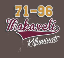 Makaveli 71-96 by RooDesign