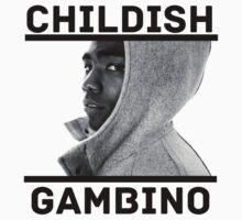 Childish Gambino by Motion