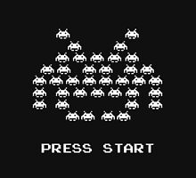 PRESS START Classic T-Shirt