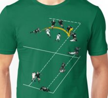 New Zealand Try 1995 - Rugby Unisex T-Shirt