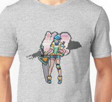 8 bit reupload Unisex T-Shirt