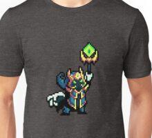 8 bit reupload 2 Unisex T-Shirt