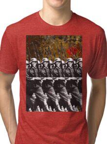 dead soldiers Tri-blend T-Shirt