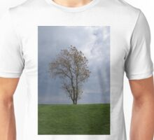 Standing Alone Unisex T-Shirt