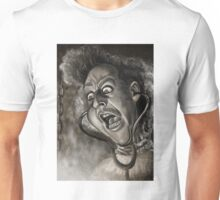 Gene Wilder (Young Frankenstein) Unisex T-Shirt