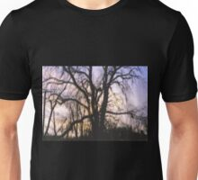 Weeping Tree Unisex T-Shirt