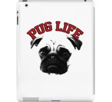 Pug Life iPad Case/Skin