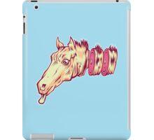 Ham Horse  iPad Case/Skin