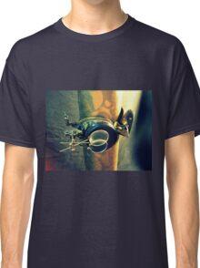 Steampunk Goggles 2.0 Classic T-Shirt