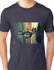 Steampunk Goggles 2.0 Unisex T-Shirt