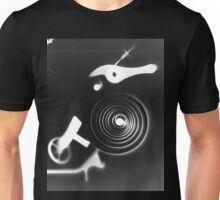 Adrift in the time sea Unisex T-Shirt