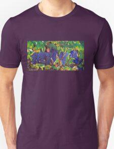 Tuscan Vineyard Unisex T-Shirt