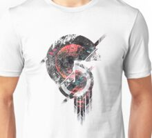 Digital Dreamcatcher  Unisex T-Shirt