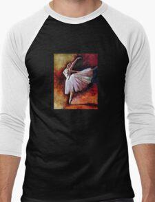 Danza che Passione! Men's Baseball ¾ T-Shirt