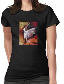 Danza che Passione! Womens Fitted T-Shirt