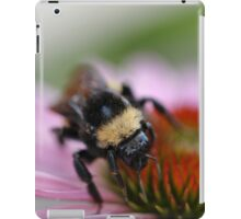 Saving up for winter iPad Case/Skin