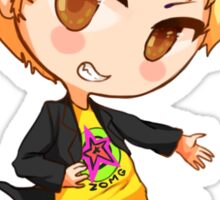 Ryuji Sakamoto (Persona 5) Sticker