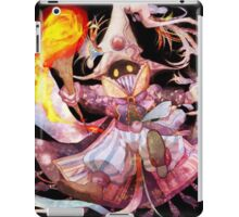 Super Vivi Fire iPad Case/Skin