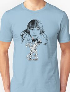 Will Byers And The Demogorgon T-Shirt