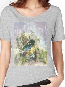 Vivi & Chocobo Women's Relaxed Fit T-Shirt