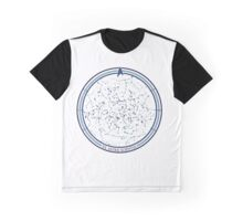 EX ASTRIS SCIENTIA Starfleet Tee Graphic T-Shirt