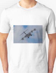 A400M Atlas military transport aircraft T-Shirt