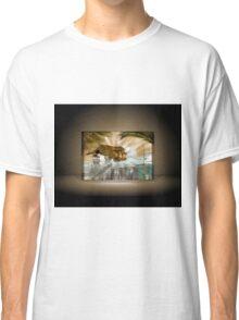 Lion Specia Effect Classic T-Shirt