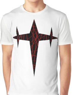 3-Stars Goku Uniform Graphic T-Shirt