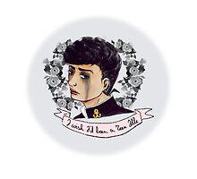 Josuke Higashikata - Teen Idle by Kururu4ever