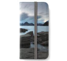 Skye Rocks iPhone Wallet/Case/Skin