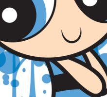 Bubbles - PPG Sticker