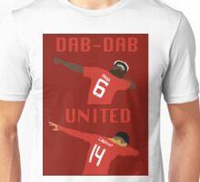 Dab-Dab United Unisex T-Shirt