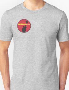 DISDads Round Logo T-Shirt