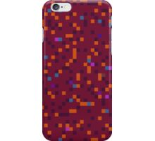 Messy Pixelate iPhone Case/Skin