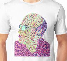 Hoffman/Savarkar Psychedelic Unisex T-Shirt