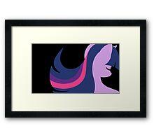 My Little Pony Framed Print