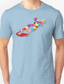 Pills&Prayer v2.0 Unisex T-Shirt