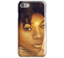 """""""Knowing"""" Phone Case iPhone Case/Skin"""
