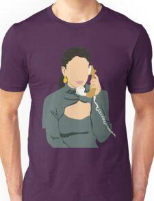 A Different World - Whitley Gilbert Pop Art  Unisex T-Shirt