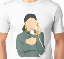 A Different World - Whitley Gilbert Pop Art  Unisex T-Shirt