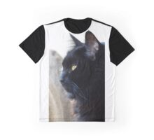 Missy Portrait Graphic T-Shirt