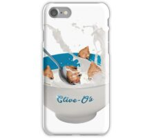 Clive-O's iPhone Case/Skin