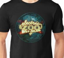 Electric Zoo Festival 2016 Unisex T-Shirt