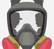 BrBa Mask by shaylayy