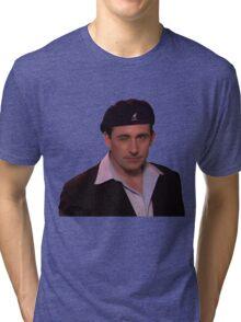 Date Mike Tri-blend T-Shirt