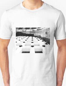 The Castle - Portcullis 01 T-Shirt