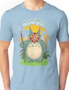 Eco warrior Unisex T-Shirt